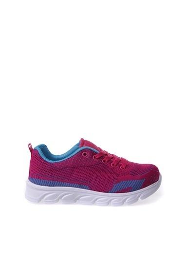 Limon Company Limon Lacivert - Fuşya Yürüyüş Ayakkabısı Lacivert